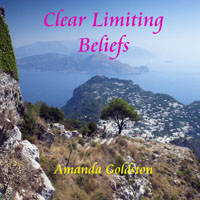 clear limiting beliefs audio relaxation